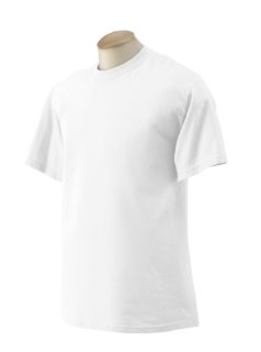 Adult Ultra Cotton® 6 Oz. T-Shirt-
