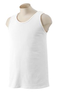 Adult Ultra Cotton® 6 Oz. Tank-