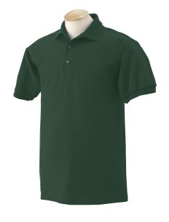 Adult Ultra Cotton® Adult Jersey Polo-