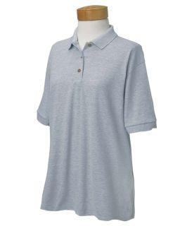 Ladies Ultra Cotton® Ladies 6.3 Oz. Pique Polo-