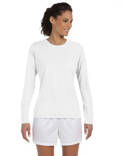 Ladies Performance® 5 Oz. Long-Sleeve T-Shirt