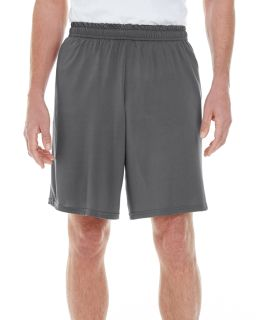 Adult Performance® Adult Core shorts-Gildan