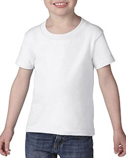 Toddler Heavy Cotton™ 5.3 Oz. T-Shirt-