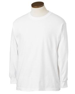 Youth Heavy Cotton� 5.3 oz. Long-Sleeve T-Shirt-