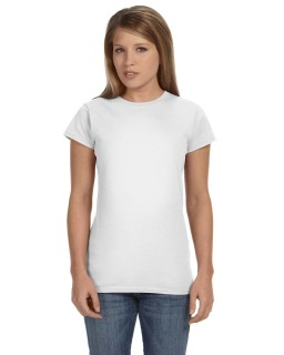 Ladies Softstyle® 4.5 Oz Fitted T-Shirt-Gildan