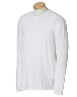 Adult Softstyle® Long-Sleeve T-Shirt-