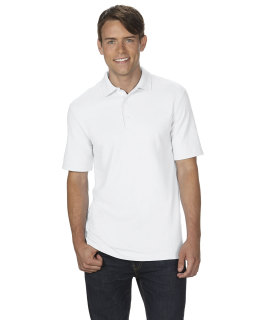 Adult Dryblend® 6.3 Oz. Double Pique Polo