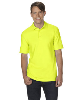 Adult 6 Oz. Double Pique Polo-Gildan