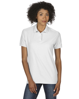 Ladies 6 Oz. Double Pique Polo-