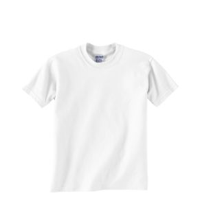 Youth 5.5 Oz., 50/50 T-Shirt-