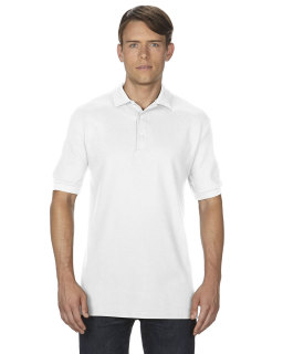 Adult Premium Cotton® Adult 6.6 oz. Double Pique Polo-