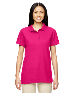 Ladies Premium Cotton® Ladies 6.6 oz. Double Pique Polo-