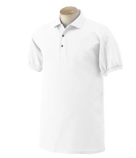 Adult 6 Oz. 50/50 Jersey Polo-Gildan