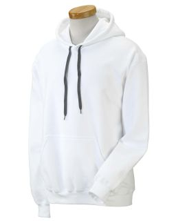 Adult Premium Cotton® Adult 9 Oz. Ringspun Hooded Sweatshirt-