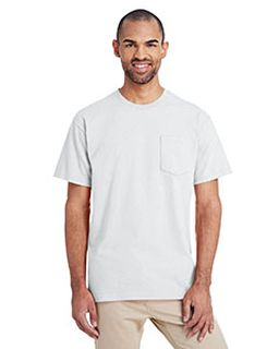 Hammer� Adult 6 Oz. T-Shirt With Pocket-