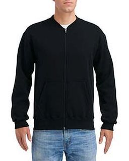 Hammer™ Adult 9 Oz. Fleece Full-Zip Jacket-