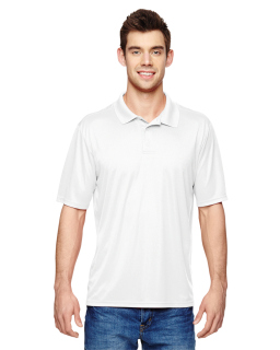 Mens 4 Oz. Cool Dri® With Fresh Iq Polo-Hanes