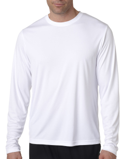 Adult Cool Dri® With Freshiq Long-Sleeve Performance T-Shirt-