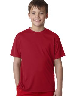 Youth Cool Dri® With Freshiq Performance T-Shirt-