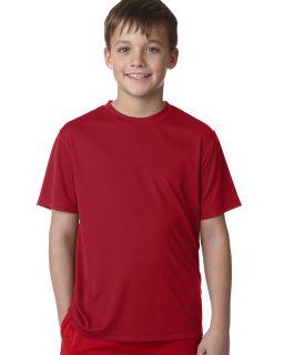 Youth Cool Dri® With Freshiq Performance T-Shirt-