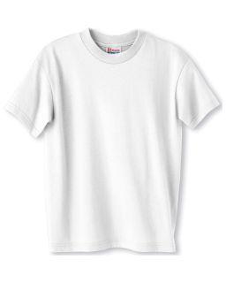 Youth 5.2 Oz., 50/50 Ecosmart® T-Shirt-