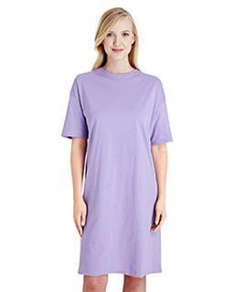 Ladies 5 Oz. Soft Cotton Wear around T-Shirt-Hanes