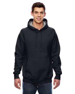 Adult 7.2 Oz. Nano Pullover Hood-Hanes