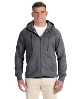 Adult 7.2 Oz. Nano Full-Zip Hood-Hanes