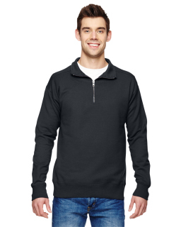 Adult 7.2 Oz. Nano Quarter-Zip-