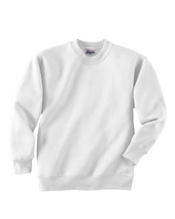 Youth 7.8 Oz. Comfortblend® Ecosmart® 50/50 Fleece Crew-