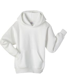 Youth 7.8 Oz. Ecosmart® 50/50 Pullover Hood-