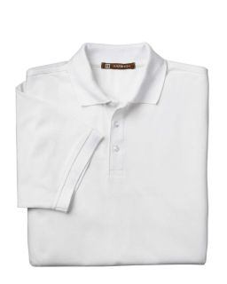 Mens 5.6 Oz. Easy Blend™ Polo