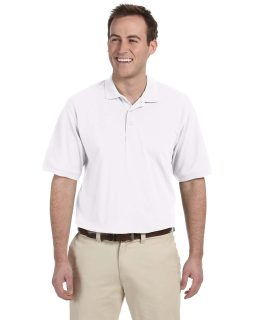 Mens Tall 5.6 Oz. Easy Blend™ Polo-