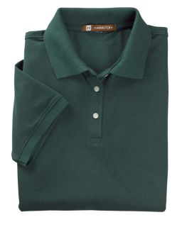 Ladies 5.6 Oz. Easy Blend™ Polo-Harriton