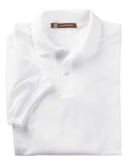 Youth 5.6 Oz. Easy Blend™ Polo-Harriton