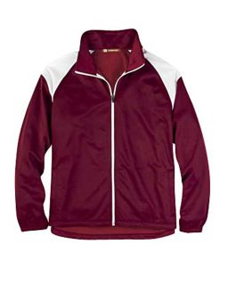 Mens Tricot Track Jacket-