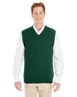 Mens Pilbloc™<long> V-Neck Sweater Vest