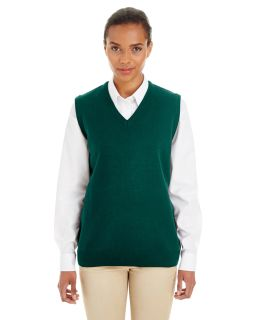Ladies Pilbloc� V-Neck Sweater Vest-