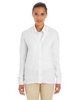 Ladies Pilbloc� V-Neck Button Cardigan Sweater-