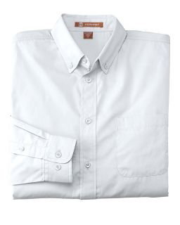 Mens 3.1 Oz. Essential Poplin-