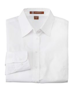 Ladies 3.1 Oz. Essential Poplin-