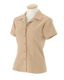 Ladies Bahama Cord Camp shirt-
