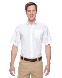Mens Paradise Short-Sleeve Performance Shirt-