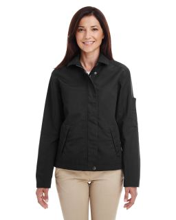 Ladies Auxiliary Canvas Work Jacket-