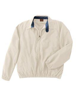 Adult Microfiber Club Jacket