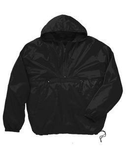 Adult Packable Nylon Jacket-