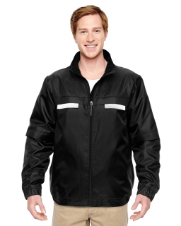 Adult Survey Fleece-Lined All-Season Jacket-