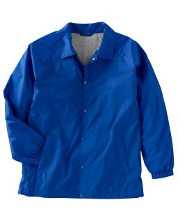 Adult Nylon Staff Jacket-