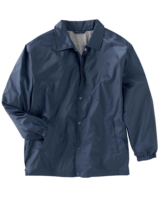 Adult Nylon Staff Jacket-