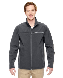 Mens Echo Soft Shell Jacket-